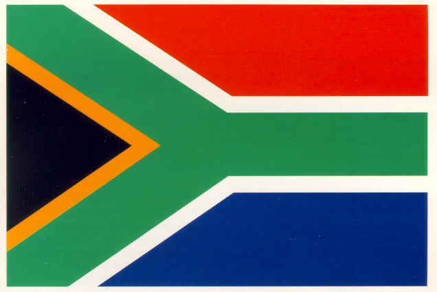 South African business